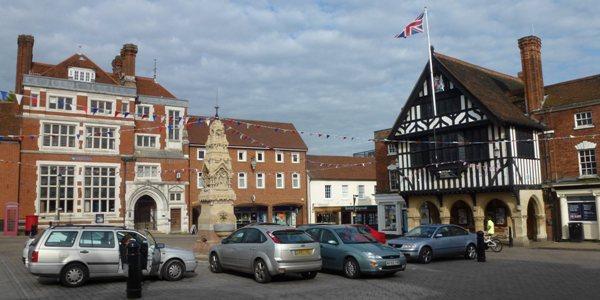 SEO Saffron Walden. Search Engine Marketing and Optimisation across Essex