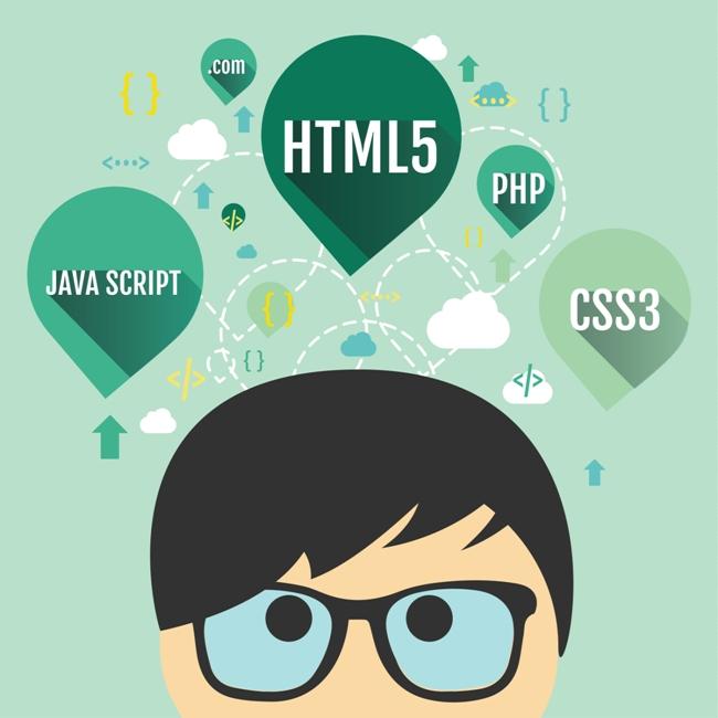 Website Development inc. CSS3,  HTML5,  PHP,  JAVASCRIPT