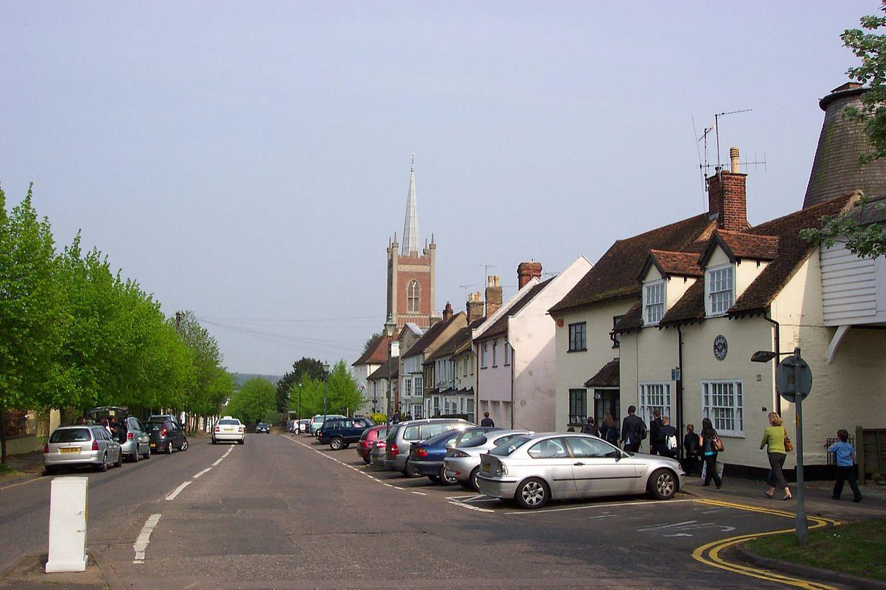 SEO Search Engine Optimisation Bishops Storford Hertfordshire